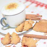 Lebkuchen mit wärmendem Chai-Kaffee