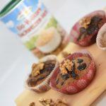 Buchweizen-Walnuss Muffins